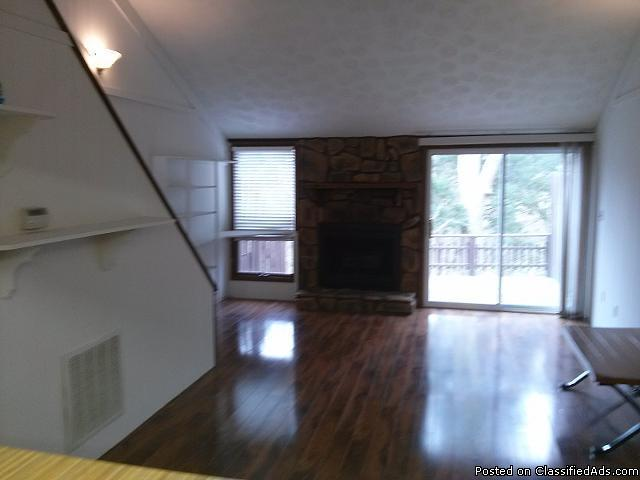 No Bank Qualifying Townhome Misty Waters For