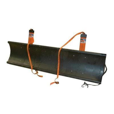 Nordic Auto Plow 6 ft. 7 in. Snow Plow Blade