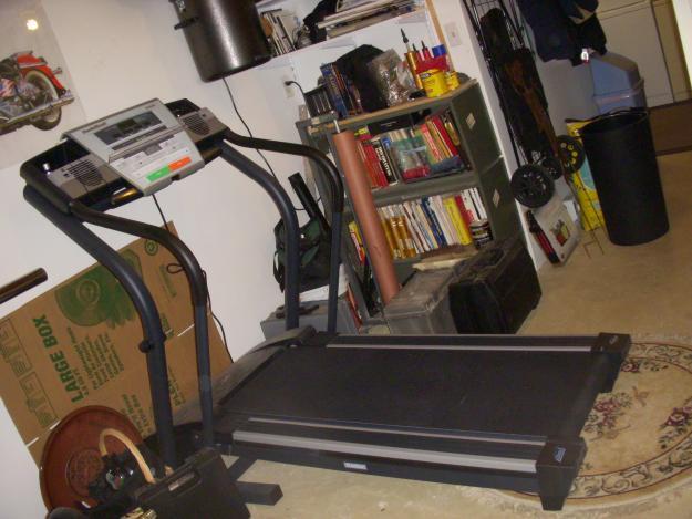 927 precor reviews treadmill