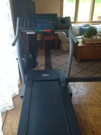 Nordic Track Treadmill Exp 1000 Xi For Sale In