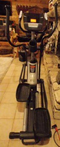NordicTrack Elliptical Exercise Machine