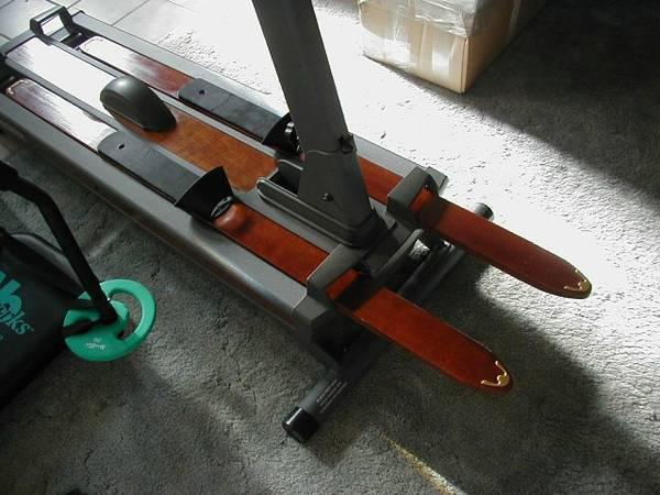 nordictrack ski machine for sale