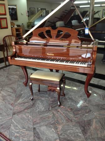 Nordiska Grand Piano Bench For Sale In Ridgeland Mississippi Classified