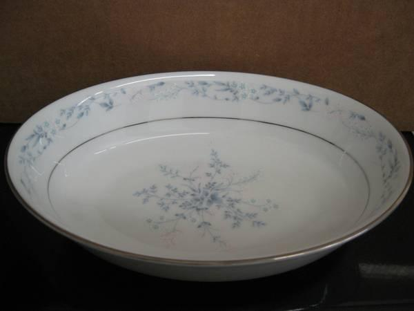 Noritake Carolyn Oval Serving Bowl - $15