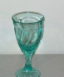 Eyeglass Frame Repair Lexington Ky : Noritake Sweet Swirl Aqua Glasses and Dishes - (Frankfort ...