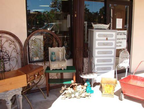 Normandy Vintage Decor Primitive, Rustic Furniture &