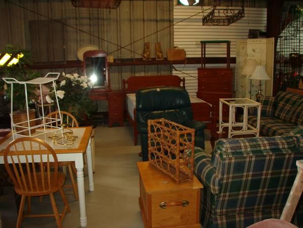 Normandy Vintage Furniture Home Decor At Orange City