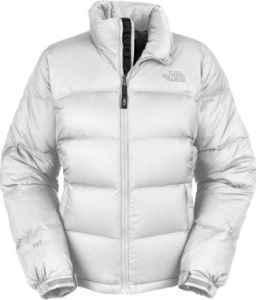 402c76e46 North Face Womens Nuptse Down Jacket winter - (Fairbanks) for Sale ...