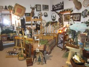 North Woods Decor Timeless Consignment Milton for Sale