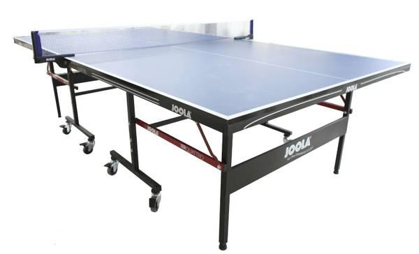 Not toy table joola quattro ping pong table tennis - How much does a ping pong table cost ...