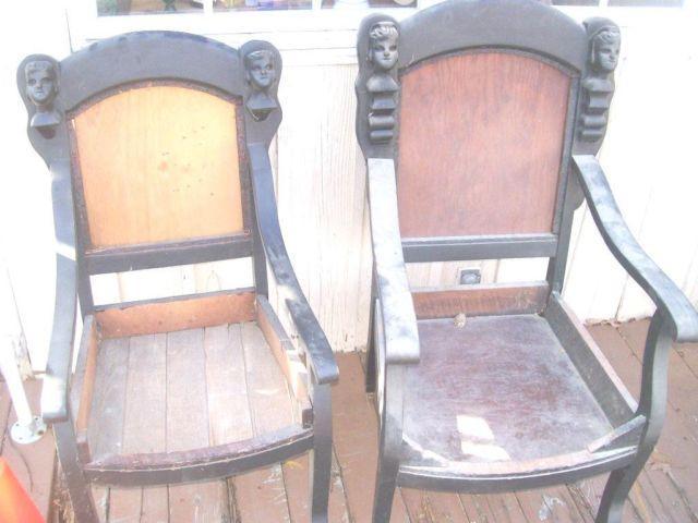 Novelty Chair Frames