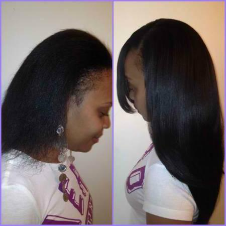 November Special Sew In S Starting All Types In Birmingham