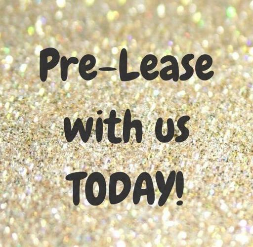 Now Preleasing For August 21st Move Ins! We Have 1,2 And 3