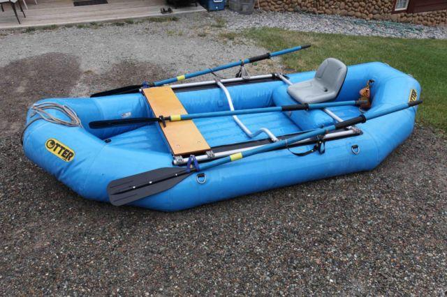 NRS Otter Raft for Sale