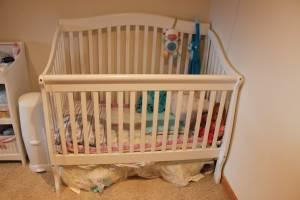 Nursery Set 400 Bozeman