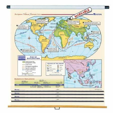 Clroom Maps For Sale on