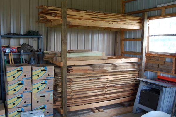 Oak 1 1 4 Quot Lumber Opp Al For Sale In Montgomery