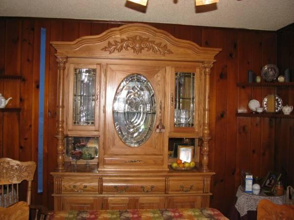 Design#: Dining Room Set with Hutch – Dining Room Table Hutch ...