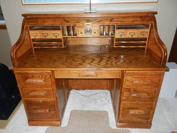Marvelous Roll Top Desk Riverside Classifieds Buy Sell Roll Top Dailytribune Chair Design For Home Dailytribuneorg
