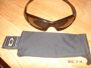 8a53e9e509 Oakley Monster dog mens sunglasses with case - (Sarasota) for Sale ...