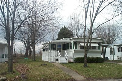 Oakwood Village Mhp All Electric Home 2br For Sale In
