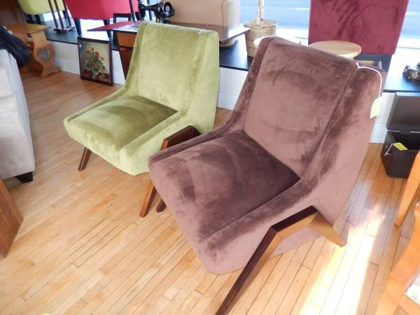 Occasional Chairs - $279