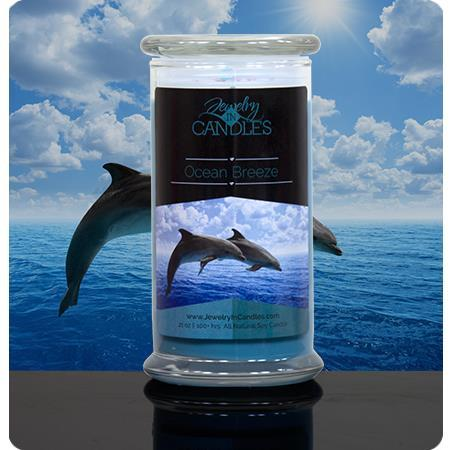 Ocean Breeze Candle For Sale In Des Moines Iowa Classified