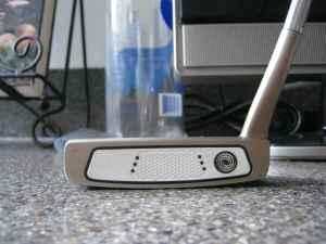 Odyssey White Hot Tour (LIKE NEW) 40