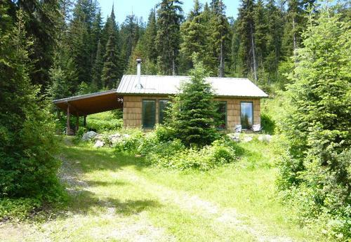 OFF THE GRID NW MONTANA PROPERTIES