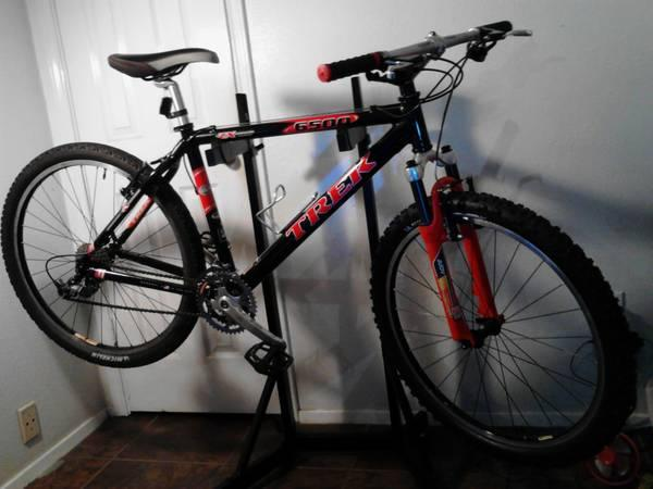 OFFERED/Trek 6500 ZX/New Cond/24Spd/Retail~$800/Unisex - $285