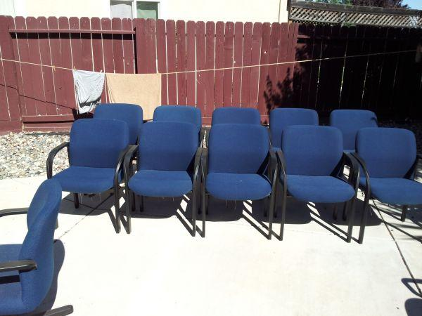 Office Area Waiting Customer Chair Tracy Ca For Sale In Stockton California Classified