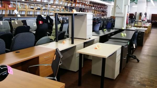 Office Furniture Herman Miller Steelcase Allsteel