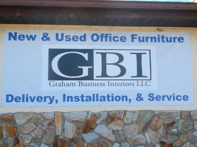Office Furniture - service/fixing available
