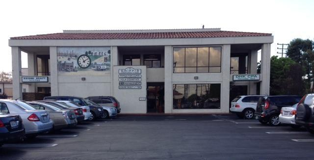 Office Space Available 533SF
