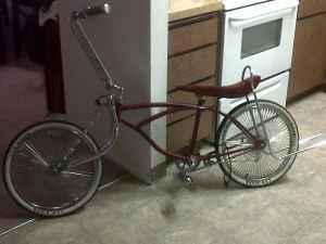 official lowrider bike salem OR for Sale in Salem