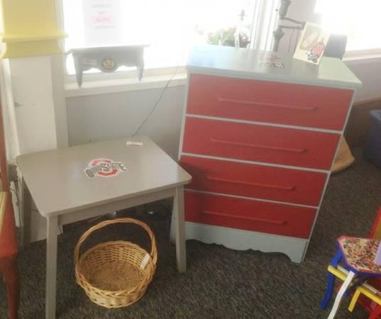 Ohio State Buckeye Furniture Boys Room 140