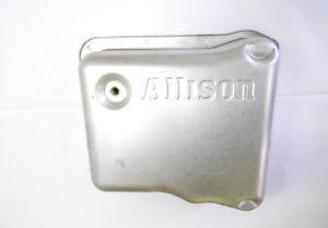 OIL PAN ALLISON