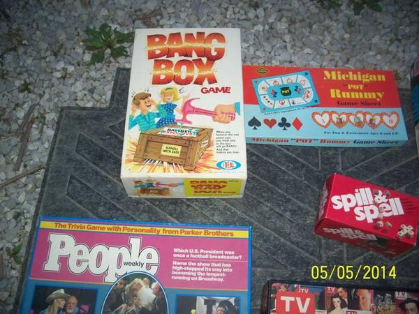 70s dating board game Game shows of the 70s, game shows that were popular a great celebrity game ala hollywood squares, but with a board of 20 the best game show on tv in the 70's.