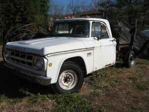 old dodge truck for sale in lynchburg virginia classified. Black Bedroom Furniture Sets. Home Design Ideas