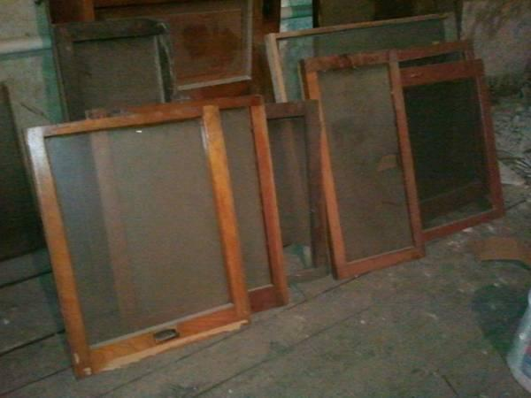 Old doors windows mirrors for sale in dubuque iowa for Window mirrors for sale