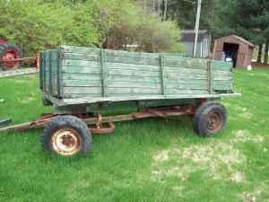 Old Farm Wagon Lafayette For Sale In Tippecanoe