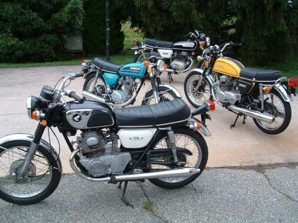 old japanese motorcycles for sale-cb100 cb125 cb175 cb160 cb77 cb350 cb450  cb55