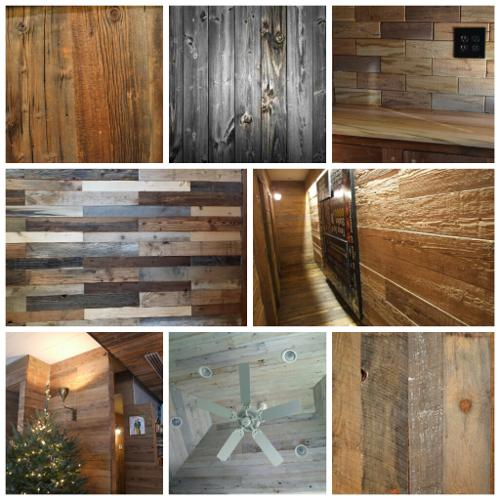 Old reclaimed antique barn wood siding options weathered for Barnwood siding for sale