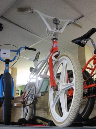 Old School Columbia 99 BMX Bike - $75