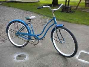 old schwinn girl bike newark ohio for sale in zanesville ohio classified. Black Bedroom Furniture Sets. Home Design Ideas