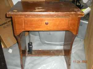 Old Singer Sewing Machines Boone For Sale In Boone
