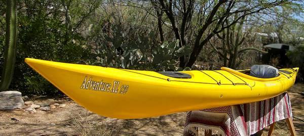 Old Town Adventure 139 XL Kayak - $650
