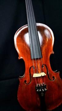Old Vintage Violin for Sale Jacob Stainer Late 18th Century with case and bow wo