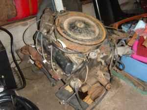 Olds 307 Engine Classifieds Buy Sell Olds 307 Engine Across The
