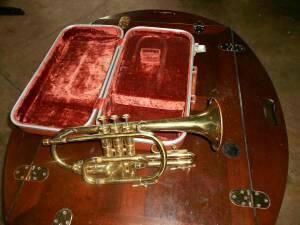 OLDS AMBASSADOR Trumpet - $200 Rockford il